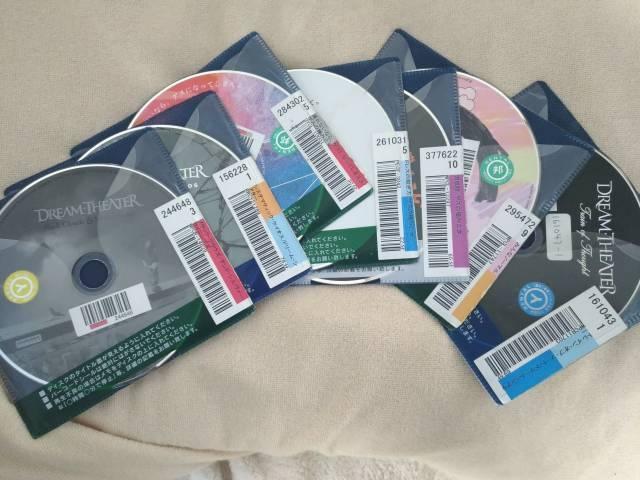 ゲオ CD レンタル