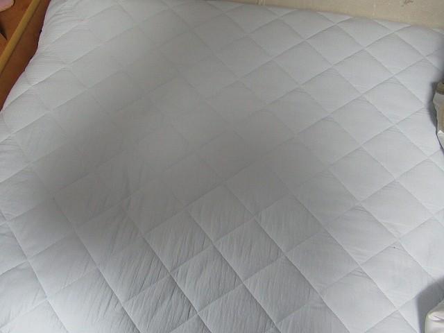 ニトリ ベッドパッド