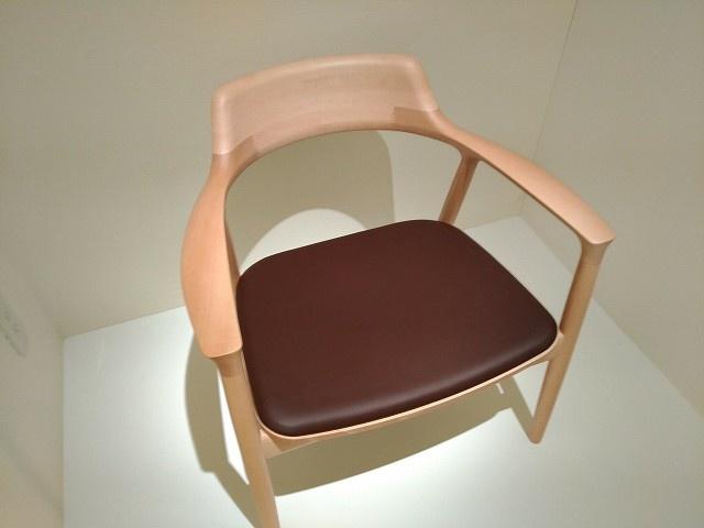 深澤直人 椅子