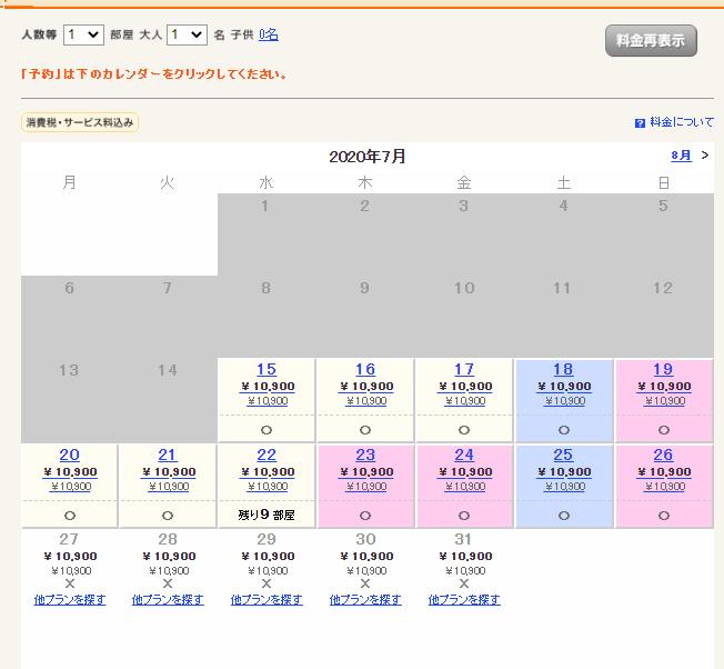 Go To キャンペーン錬金術2